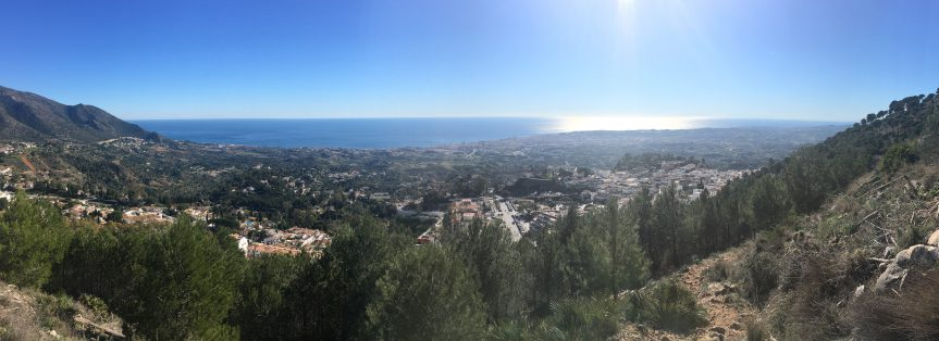 Eco Village Tour – Mijas